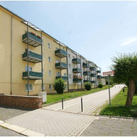 Rent this 2 bed apartment on Stegerstraße 12 in 08527 Plauen, Germany