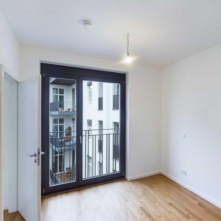 Rent this 1 bed apartment on Embassy Berlin in Am Köllnischen Park 6-16, 10179 Berlin