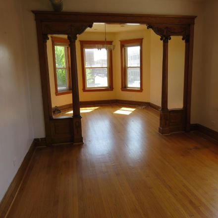 Rent this 2 bed apartment on 1000 North Richmond Street in Chicago, IL 60622