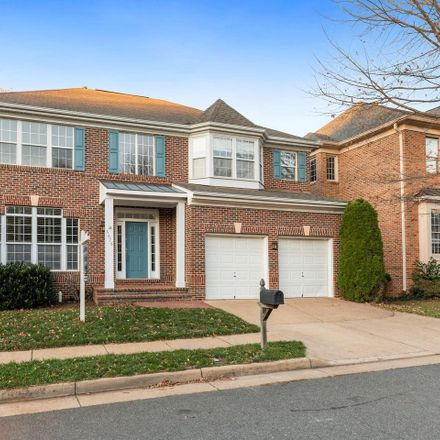 Rent this 5 bed house on 6676 Avignon Blvd in Falls Church, VA