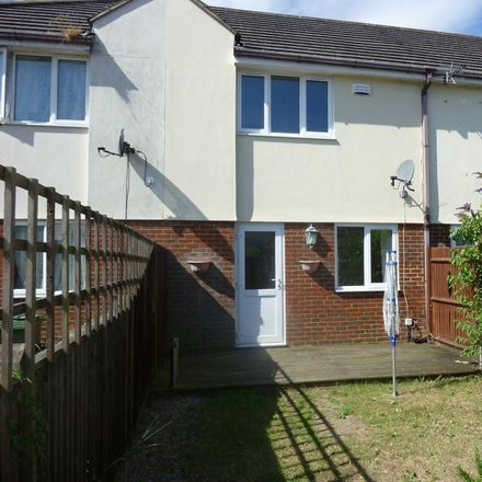 Rent this 2 bed house on Hilltop Drive in Rother TN31 7HT, United Kingdom