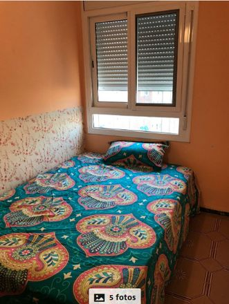 Rent this 3 bed room on Rambla de Prim in 163, 08020 Barcelona