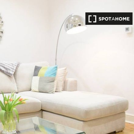 Rent this 2 bed apartment on Anson Road in London N7 0AB, United Kingdom