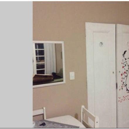 Rent this 1 bed apartment on São Paulo in Cerqueira César, SP