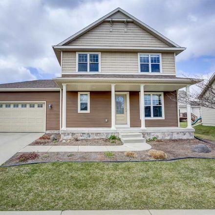 Rent this 4 bed house on 2649 Koshkonong Way in Sun Prairie, WI 53590