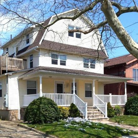 Rent this 7 bed duplex on 212 12th Avenue in Belmar, NJ 07719