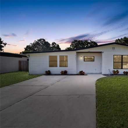 Rent this 4 bed house on 4416 W McElroy Ave in Tampa, FL