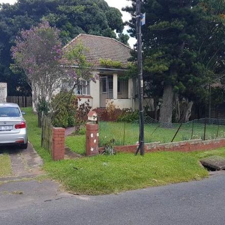 Rent this 3 bed house on eThekwini Ward 63 in Queensburgh, 4093