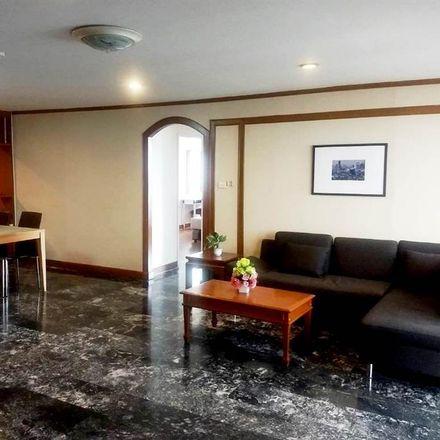 Rent this 1 bed apartment on Sukhumvit Soi 55 (Thong Lor) in Watthana District, Bangkok 10110