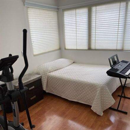 Rent this 1 bed room on Calle Filadelfia in Colonia Nápoles, 03810 Mexico City