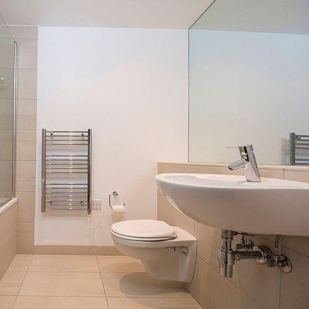 Rent this 1 bed apartment on The Heart of Walton in Walton-on-Thames KT12 1GH, United Kingdom
