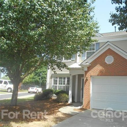 Rent this 3 bed townhouse on 11916 Jonas Creek Way in Charlotte, NC 28277