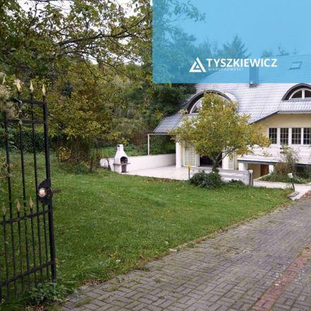 Rent this 6 bed house on Iglasta 18 in 83-330 Borkowo, Poland