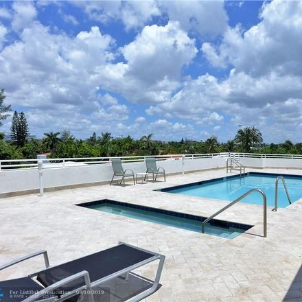 Rent this 2 bed condo on ocean 91 condominuim association in 9156 Collins Avenue, Surfside