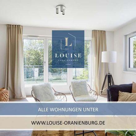 Rent this 4 bed apartment on Lehnitzstraße 54 in 16515 Oranienburg, Germany