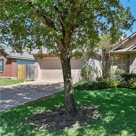 Rent this 4 bed house on 3827 Westfield Drive in College Station, TX 77845