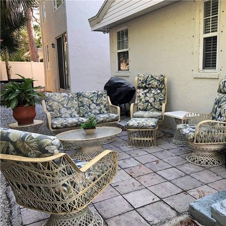 Rent this 1 bed condo on 6451 Elmwood Avenue in Point O'Rocks, FL 34231