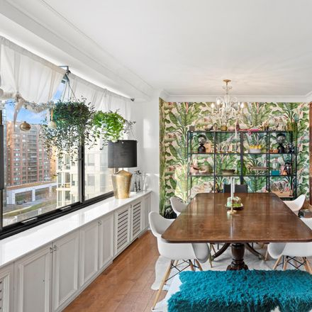 Rent this 2 bed condo on Central Park W in New York, NY