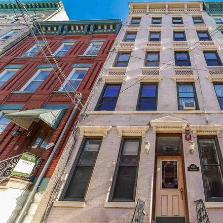 Rent this 1 bed condo on 1013 Park Avenue in Hoboken, NJ 07030