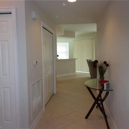 Rent this 2 bed condo on 10530 Amiata Way in Fort Myers, FL 33913