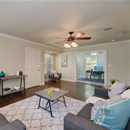 Rent this 4 bed house on 5501 Avenue F in Austin, TX 78751