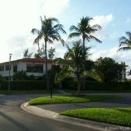 Rent this 1 bed condo on Camden Dr in Bal Harbour, FL