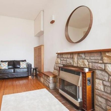 Rent this 2 bed apartment on 35 Meadowbank Crescent in City of Edinburgh EH8 7AQ, United Kingdom