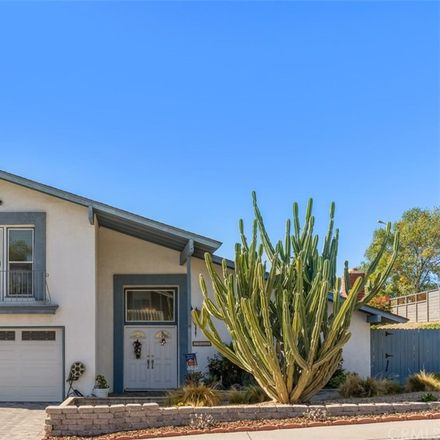 Rent this 3 bed house on 25321 Remesa Drive in Mission Viejo, CA 92691