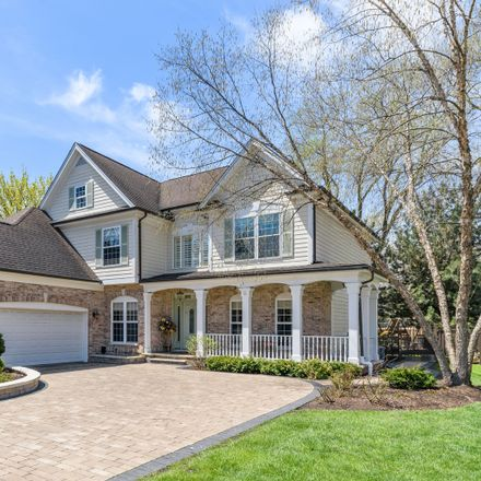 Rent this 6 bed house on Scarsdale Ct in Arlington Heights, IL