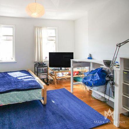 Rent this 2 bed house on Cornwallis Road in London N9 0JL, United Kingdom