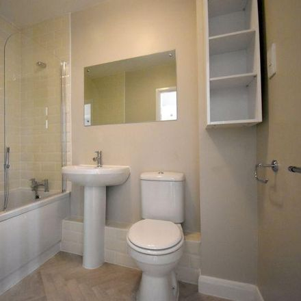 Rent this 1 bed apartment on Englefield Way in Basingstoke RG24 9SF, United Kingdom