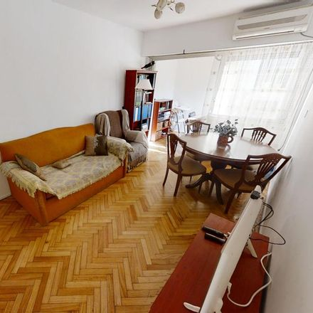 Rent this 3 bed apartment on Avenida Rivadavia 3831 in Almagro, C1204 AAD Buenos Aires