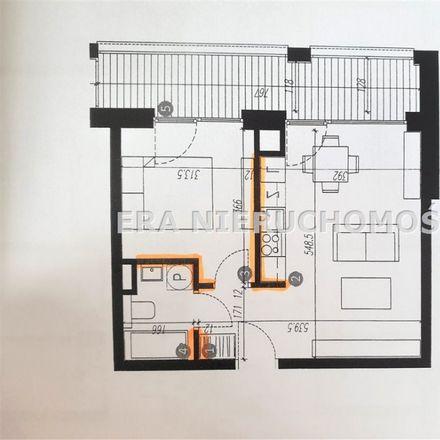 Rent this 2 bed apartment on Mieszka I 10 in 15-054 Białystok, Poland