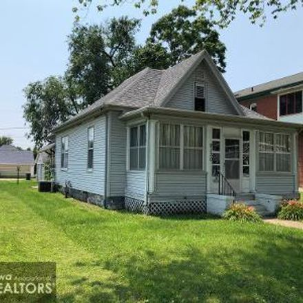 Rent this 2 bed house on 2130 Avenue I in Fort Madison, IA 52627