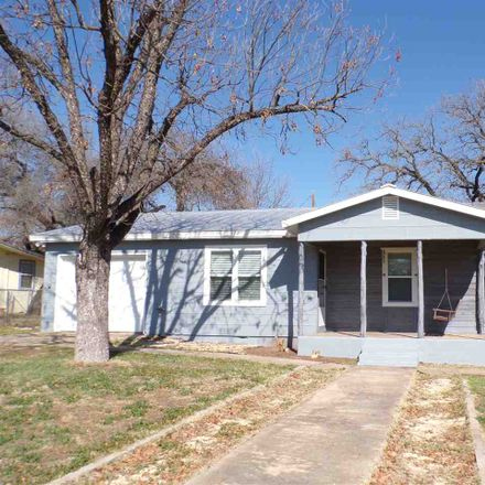 Rent this 2 bed house on Co Rd 131 in Marble Falls, TX