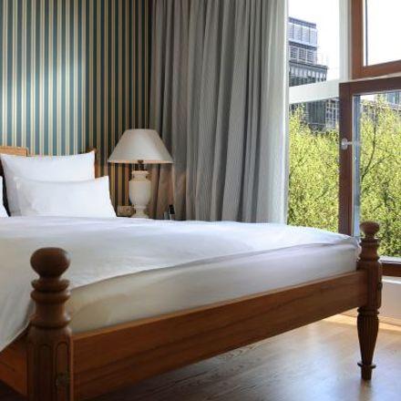 Rent this 2 bed apartment on Hanse Clipper Haus in Ditmar-Koel-Straße 1, 20459 Hamburg