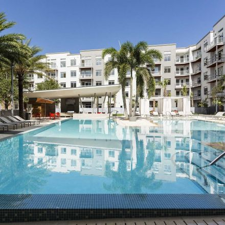 Rent this 1 bed apartment on Medical City in Orlando, FL