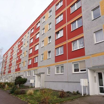 Rent this 3 bed apartment on Halle (Saale) in Silberhöhe, SAXONY-ANHALT