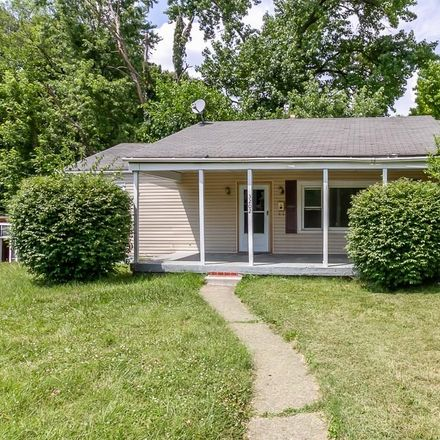 Rent this 2 bed house on Indianapolis in IN, US