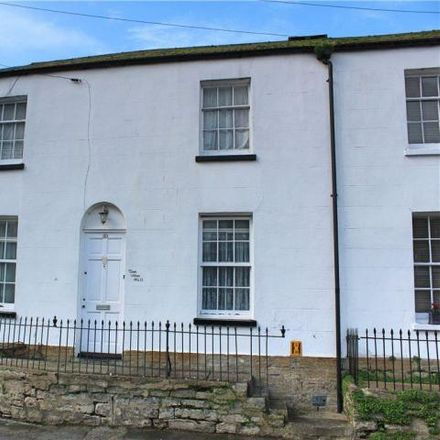 Rent this 3 bed house on Church Street in Bridport DT6 3PW, United Kingdom