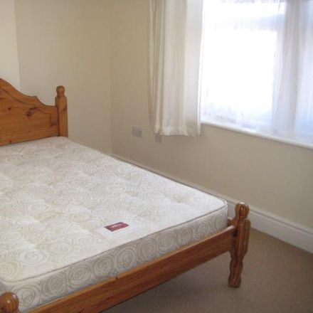 Rent this 1 bed house on Hendford Grove in South Somerset BA20 1UT, United Kingdom