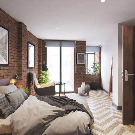 Rent this 4 bed apartment on John Street in Salford M3 7AG, United Kingdom