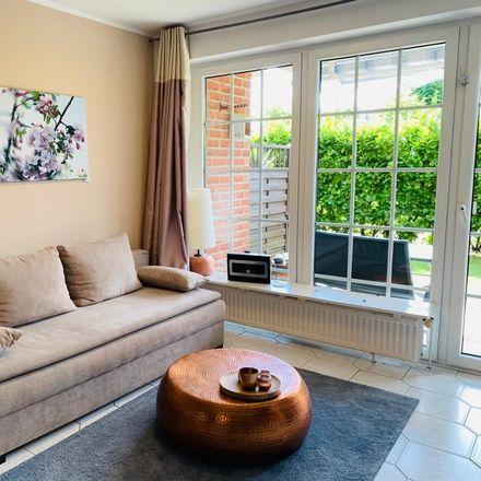 Rent this 2 bed apartment on Ferienwohnung Ulla in Schulstraße 6, 21635 Jork