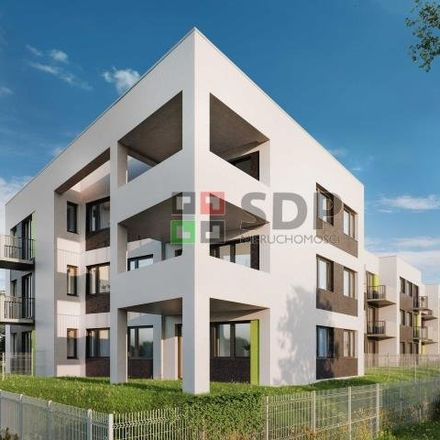 Rent this 3 bed apartment on Kępińska 10 in 51-132 Wroclaw, Poland