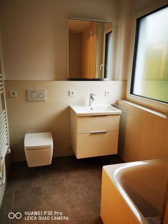 Rent this 4 bed apartment on Robert-Koch-Straße 17 in 70563 Stuttgart, Germany