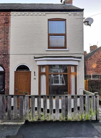 Rent this 2 bed house on Wharton Street in Bassetlaw DN22 7EH, United Kingdom