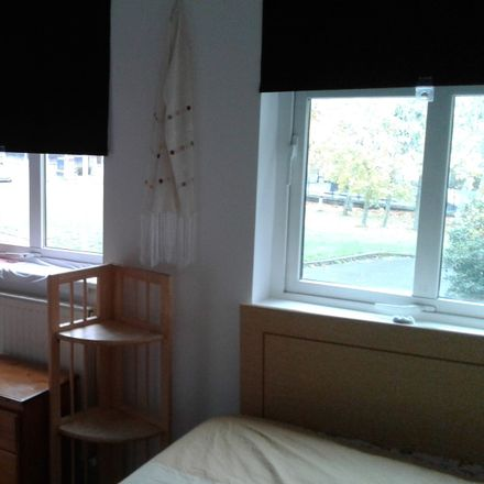 Rent this 1 bed room on 1 Saddlers Cl in Northside, Dublin