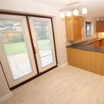 Rent this 3 bed house on Evesham Way in Upper Weald MK5 6NB, United Kingdom