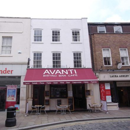 Rent this 2 bed apartment on William Hill in Peascod Street, Windsor SL4 1AZ