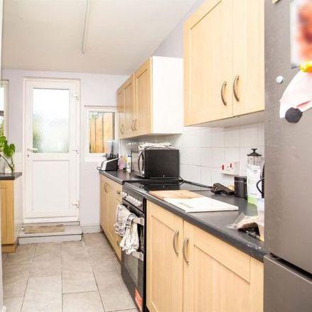Rent this 2 bed house on Bond Street in Trowbridge, BA14